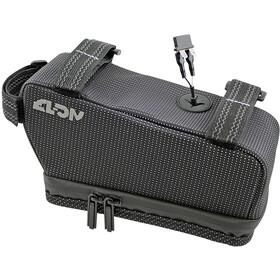NC-17 Connect Sacoche de cadre latérale pour smartphone XL, black